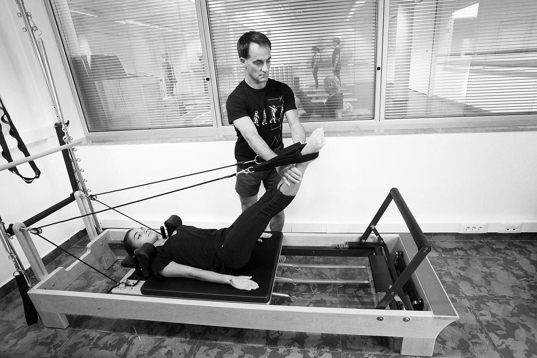 Classes Particulars de Pilates a Granollers | REC Pilates