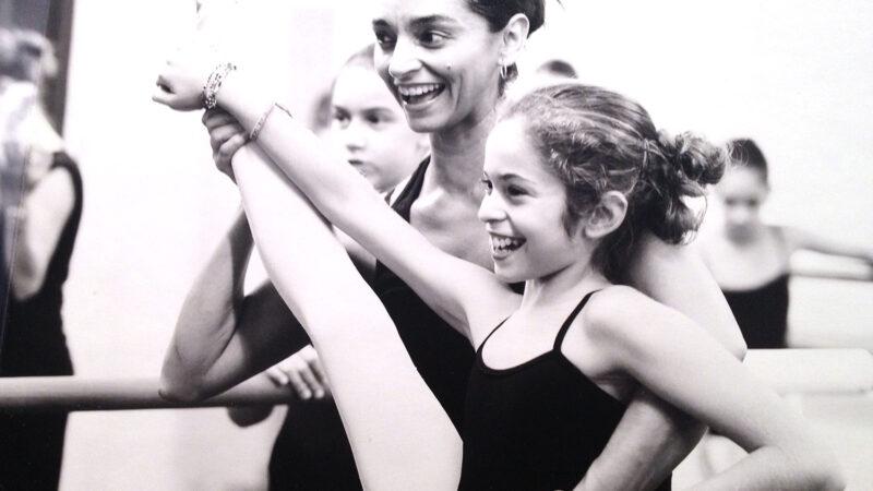 Classes De Dansa Clàssica A Granollers | Escola De Dansa Àgueda Murillo