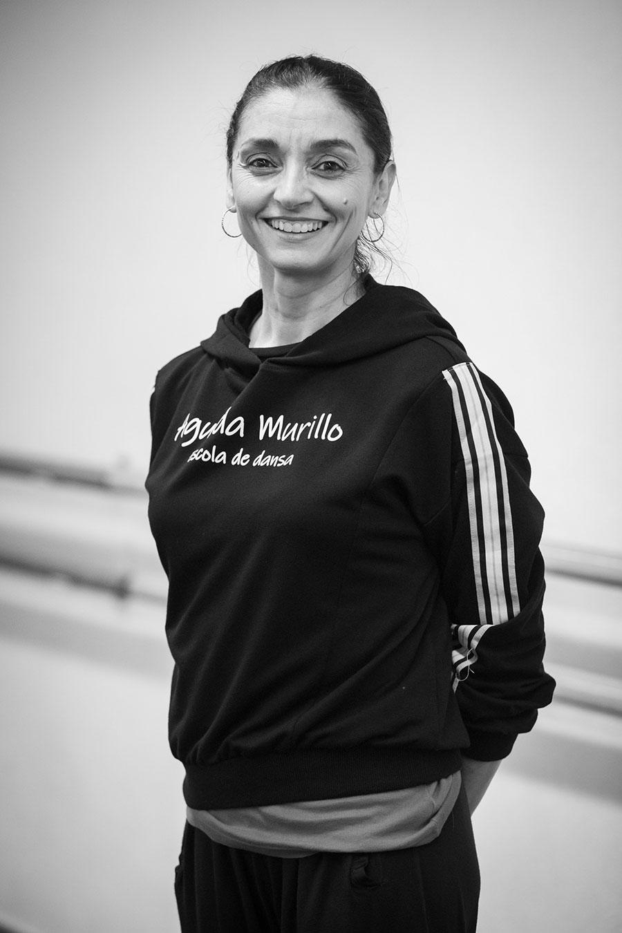 Àgueda Murillo | Escola de Dansa Clàssica