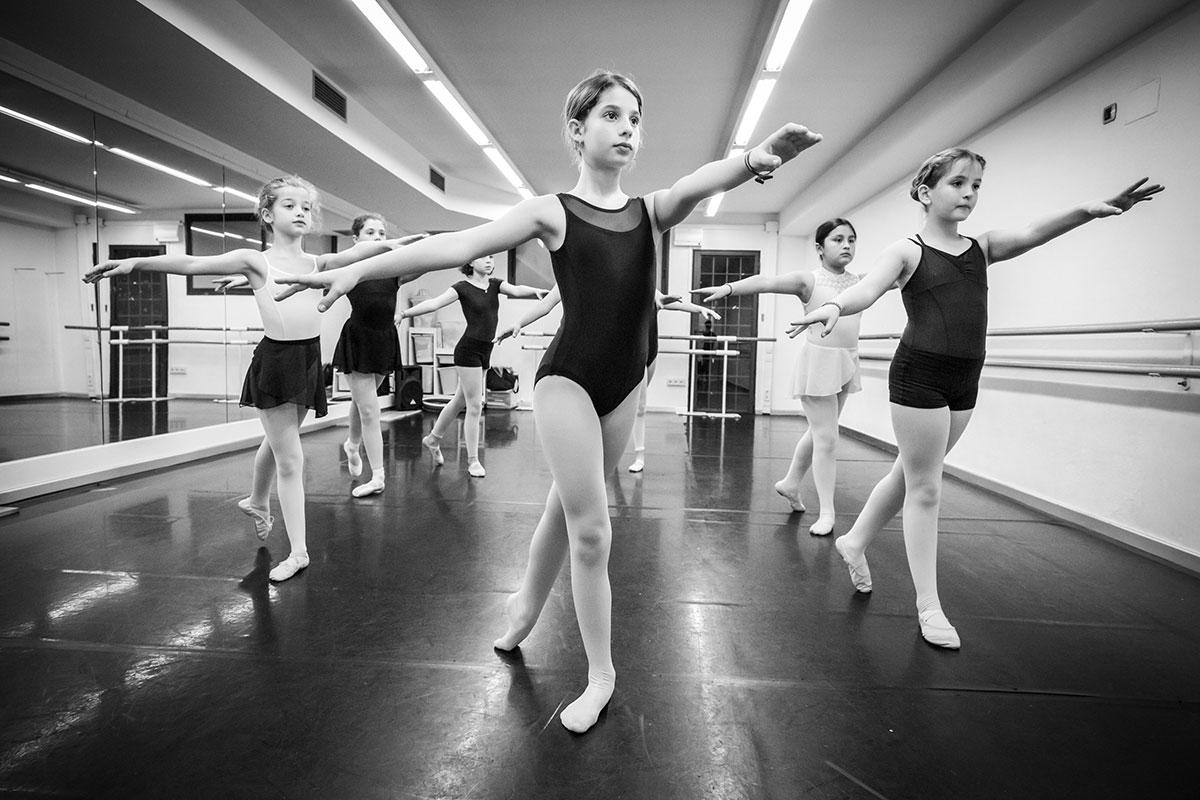 Dansa Clàssica I a Granollers | Escola de Dansa Àgueda Murillo
