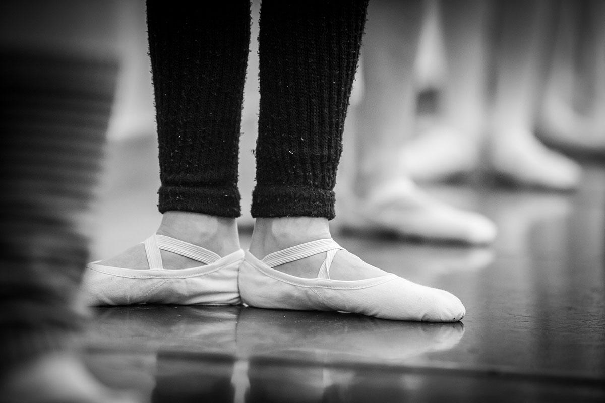 Iniciació a la Dansa Clàssica a Granollers | Escola de Dansa Àgueda Murillo