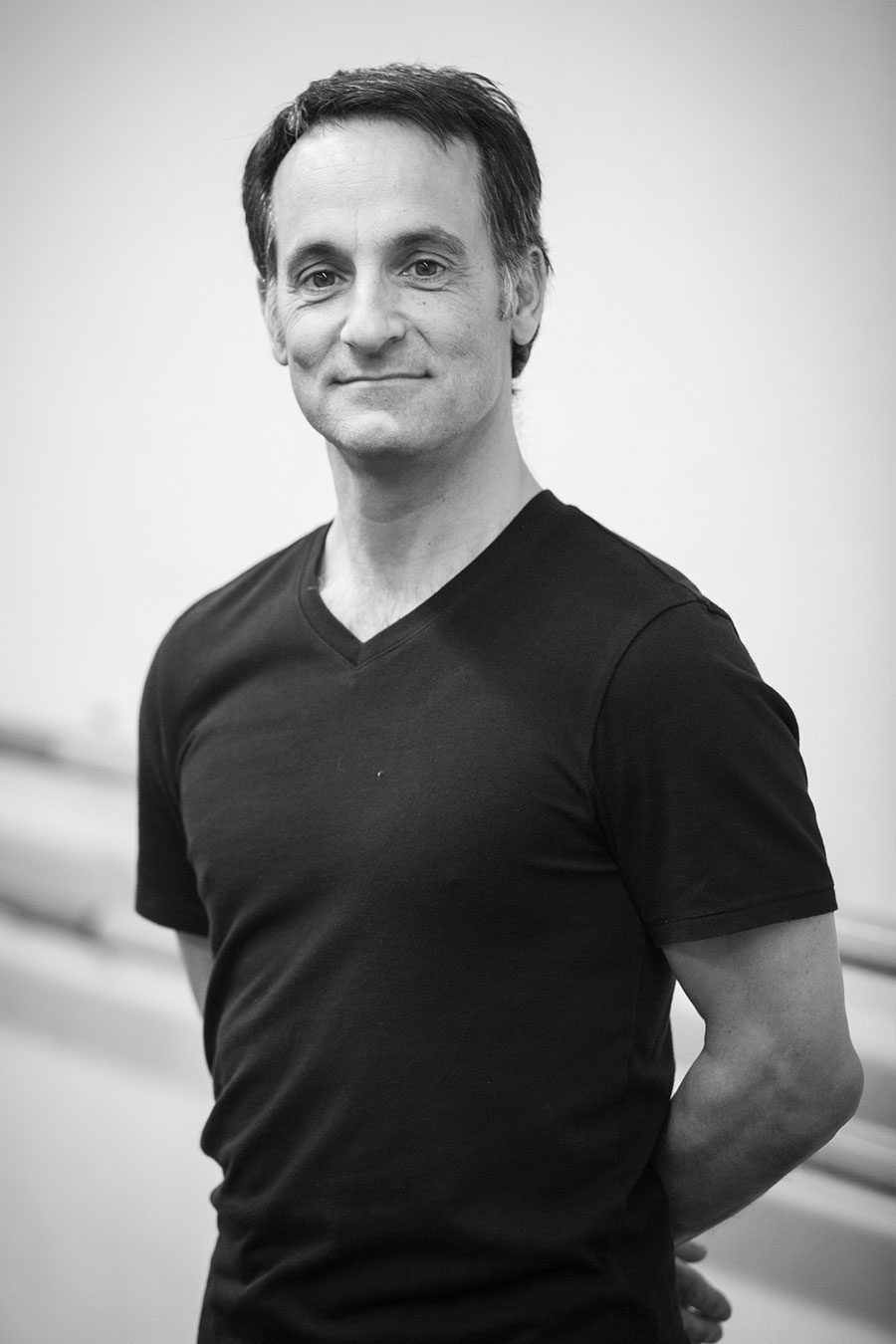 Jordi Colchón - Pilates | Escola de Dansa Àgueda Murillo