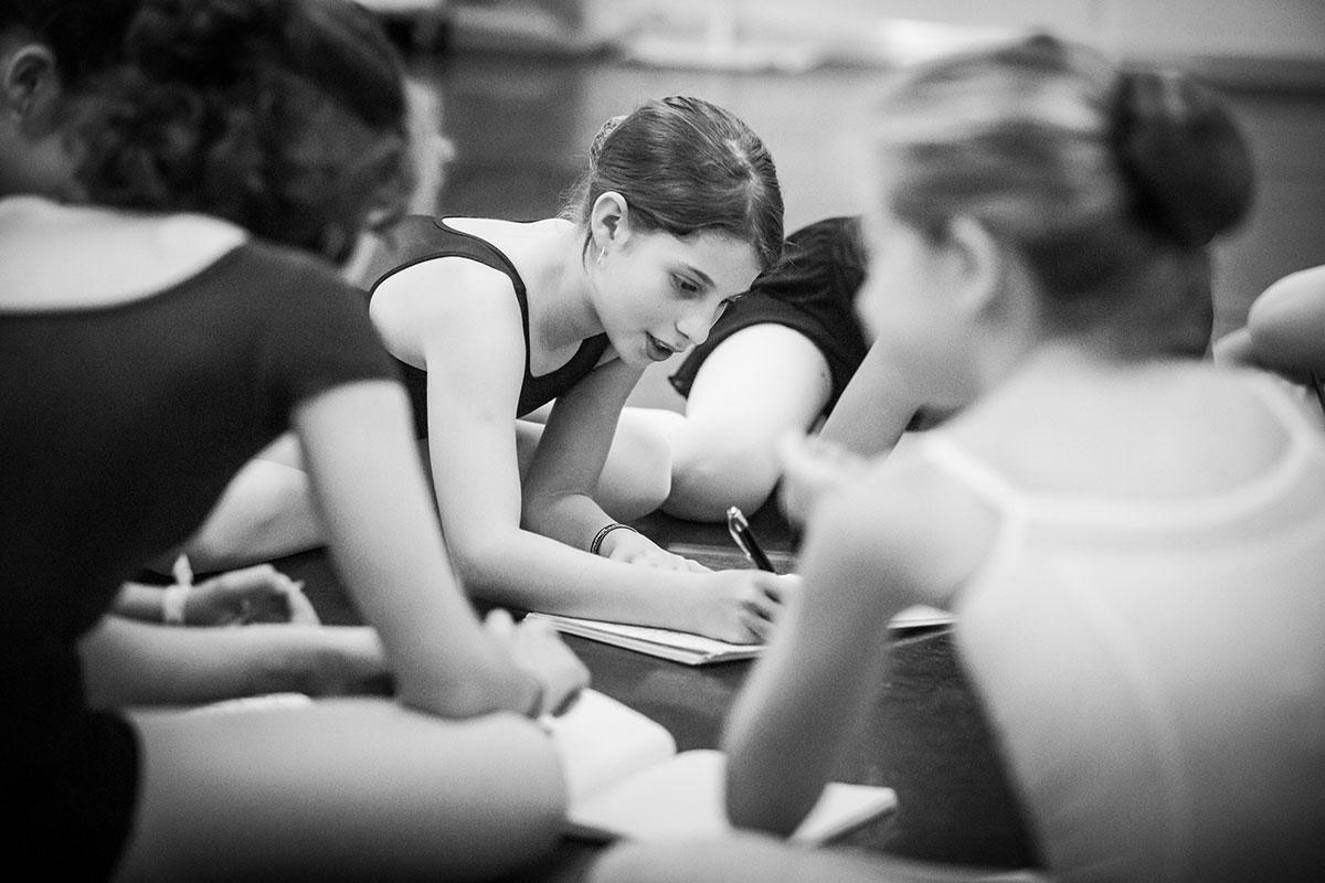 Quadern De Dansa | Escola De Dansa Àgueda Murillo
