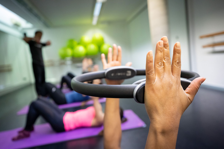 Classes de Pilates a Granollers | REC Pilates | Centre de Pilates a Granollers