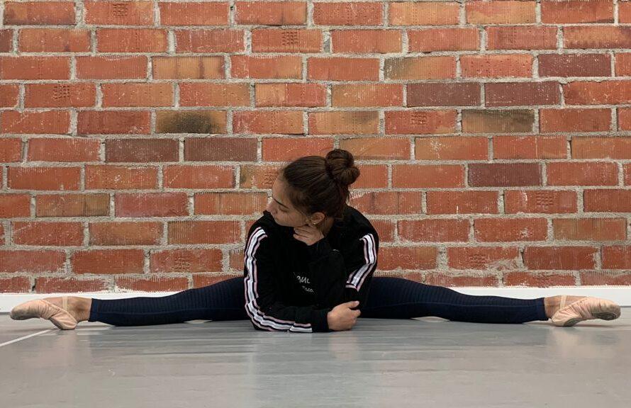 La Preparació Física En La Dansa